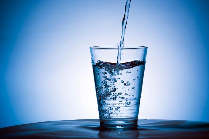 Alimentación Deportiva Agua