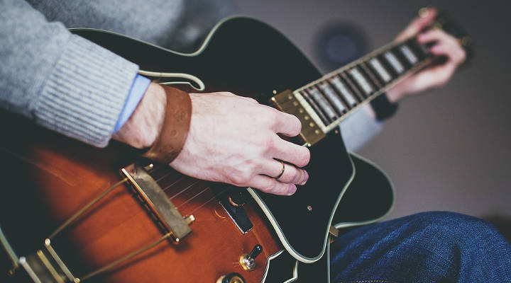 Cómo insonorizar una habitación para un músico