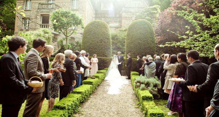 Tendencias en bodas para 2018