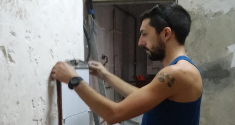 Profesionales Destacados Cristian Santiago