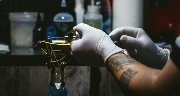 Cómo Conseguir Clientes para Estudio de Tatuajes
