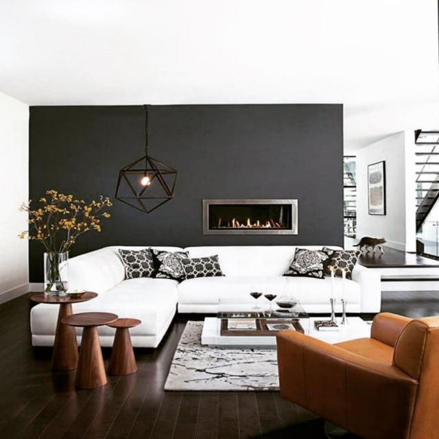 tendencias de decoración populares en instagram