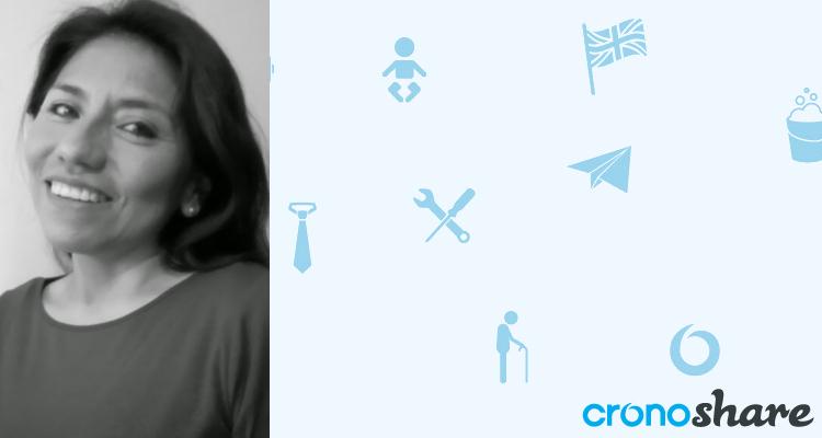 Profesionales Destacados de Cronoshare: Entrevista a Carmen Calderón
