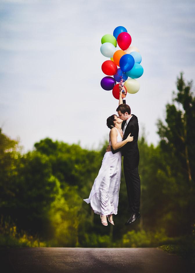 Fotografias de boda originales