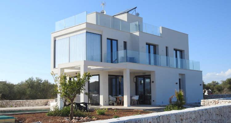 Cu nto cuesta construir una casa precios en 2018 for Cuanto sale hacer una piscina en chile