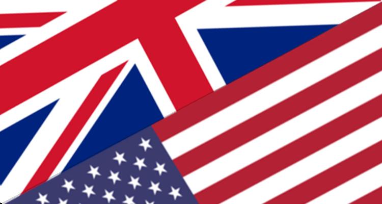 Estas son las principales diferencias entre inglés británico y americano