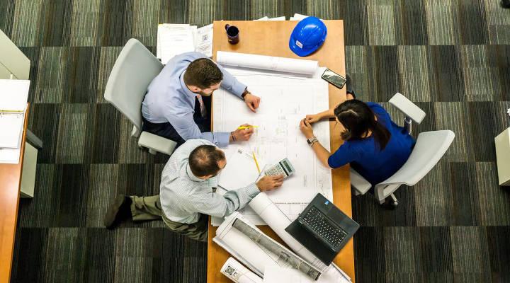 como captar clientes para arquitectura