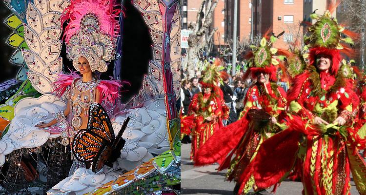 Mejores Carnavales 2018: Los mejores carnavales de España este año