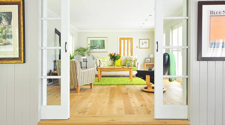 Reformar la entrada de una casa – Alternativas e Ideas