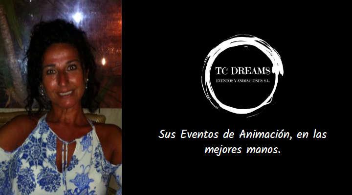 tc dreams eventos