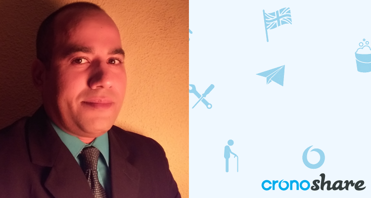 Profesionales Destacados de Cronoshare: Entrevista a Carlos Faneyth