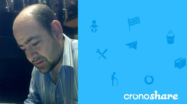 Profesionales Destacados de Cronoshare: Entrevista a Javier Linacero