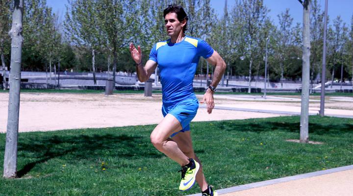 Profesionales Destacados de Cronoshare: Entrevista a Julio Bardavío de Health and Performance
