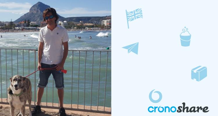 Profesionales Destacados de Cronoshare: Entrevista a Mauricio Proietti