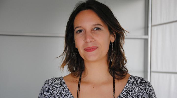 Profesionales Destacados de Cronoshare: Entrevista a Vanesa Jiménez Peña