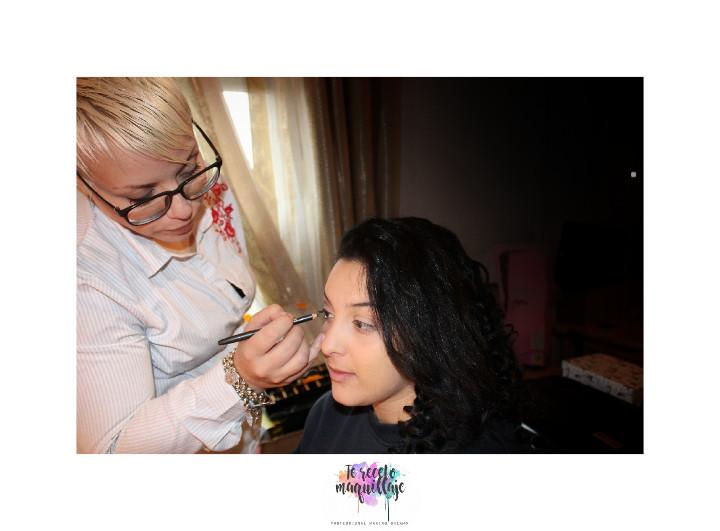 Profesionales Destacados Te receto maquillaje 2