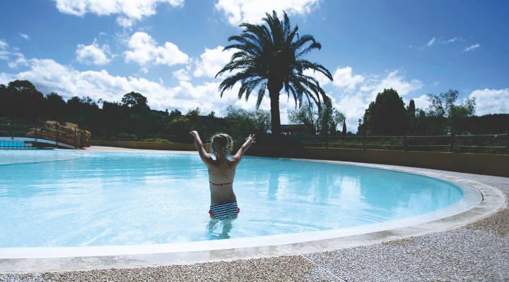 cómo hacer más segura una piscina