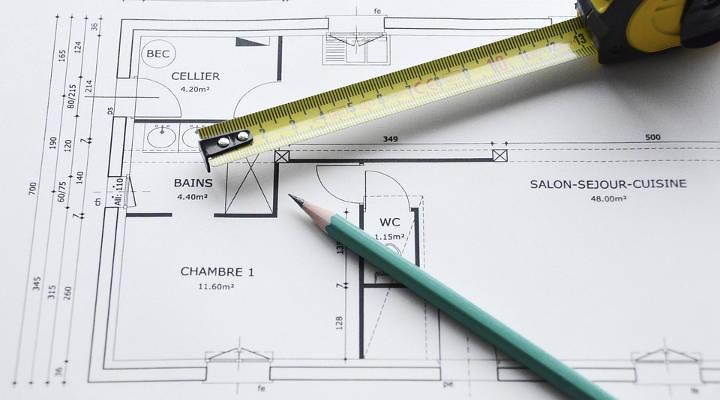 cuándo necesito un arquitecto