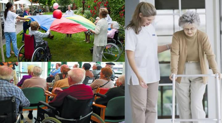 ¿Cuánto cuestan las residencias de ancianos? Informe de precios 2019