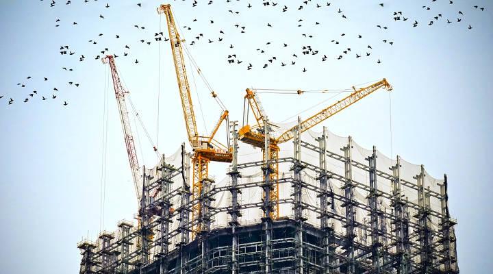 Ferias de la construcción en España