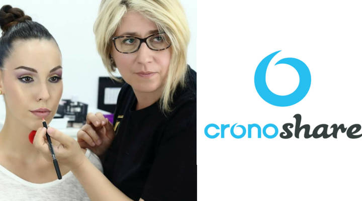 Profesionales Destacados de Cronoshare: Entrevista a Amparo Serón