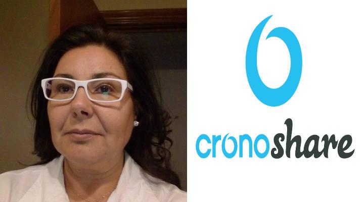 Profesionales Destacados de Cronoshare: Entrevista a Cecilia Putzolu