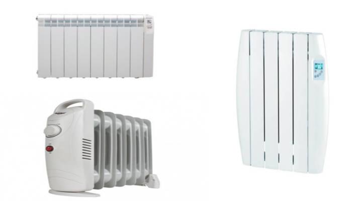 Cu nto cuesta instalar radiadores de aceite precios 2018 - Radiadores de aceite precios ...