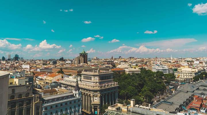 cuánto cuesta una reforma integral en Madrid
