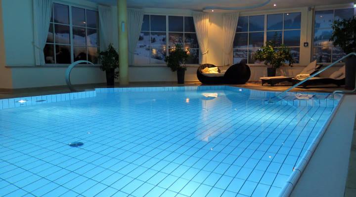 Ventajas de climatizar una piscina