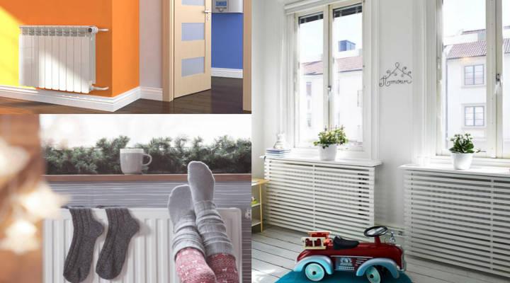 Cómo elegir el mejor sistema de calefacción. Guía definitiva