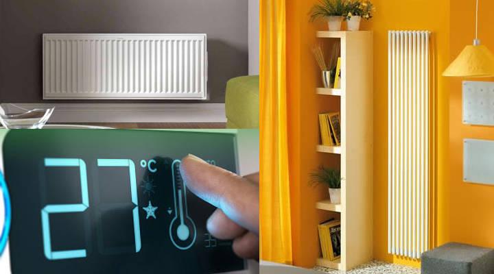 Cómo elegir el mejor sistema de calefacción. Guía