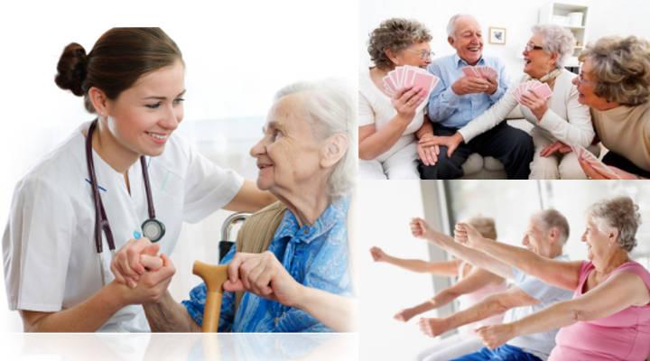 Diez consejos para elegir la mejor residencia de ancianos