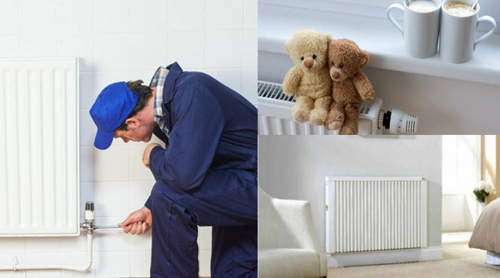 Guía para elegir el mejor sistema de calefacción
