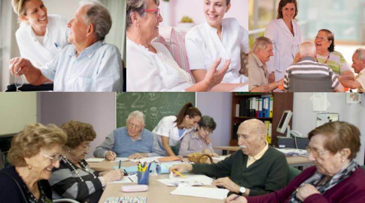 Consejos para elegir una residencia de ancianos