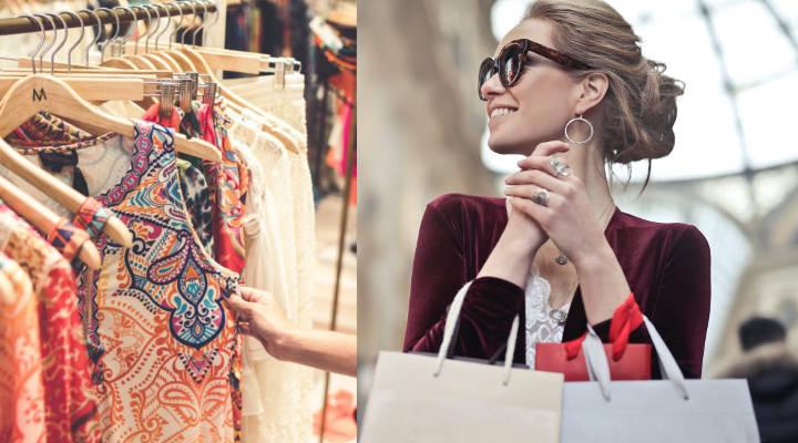 Cómo conseguir clientes de asesoría de imagen y personal shopper