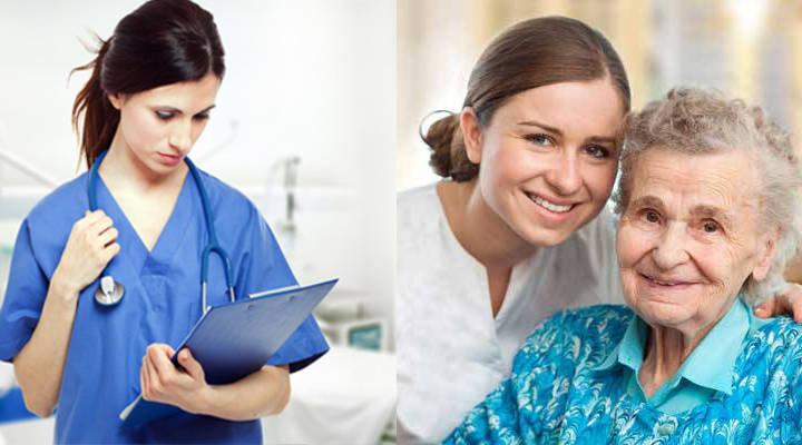 Cómo hacerse enfermera autónoma