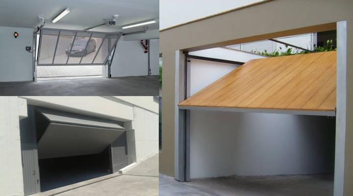Cómo instalar una puerta de garaje paso a paso