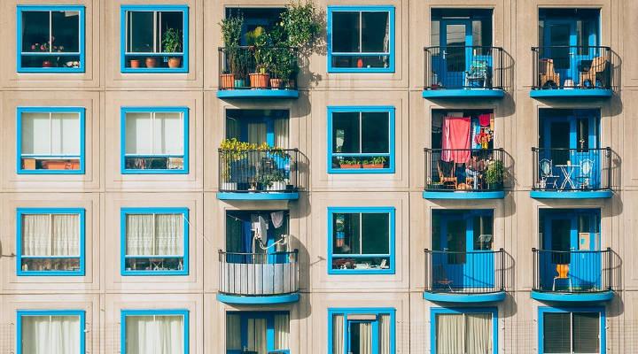 Cuál es el precio de rehabilitar la fachada de un edificio
