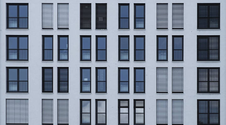 Cuánto cuesta rehabilitar un edificio - Fachada