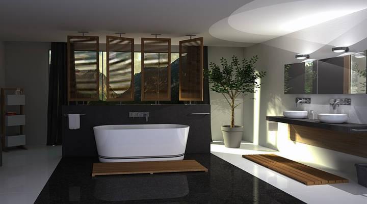 Ideas para reformar el baño. Estilos y decoración.