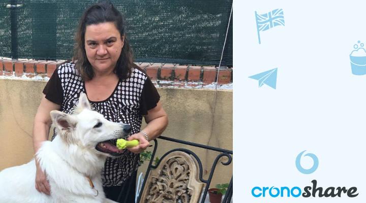 Profesionales Destacados de Cronoshare: Entrevista a Adoración Carretero