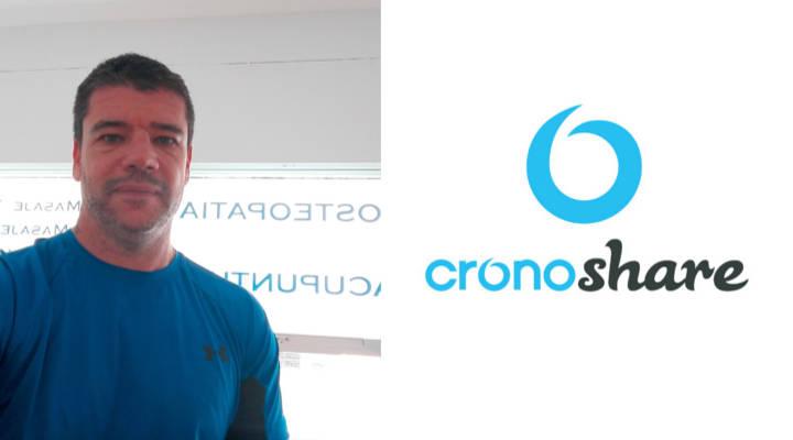 Profesionales Destacados de Cronoshare: Entrevista a Marcos Martín