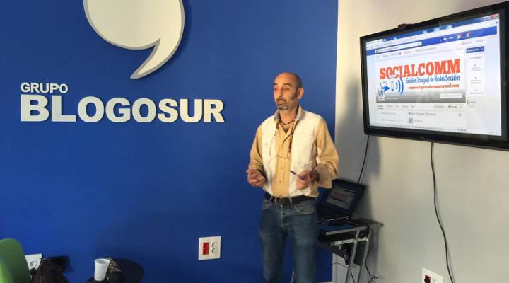 Profesionales Destacados de Cronoshare: Entrevista a Rafael Cuevas de Socialcomm