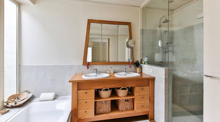 Algunas ideas para reformar el cuarto de baño