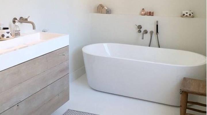Ideas para una reforma del cuarto de baño