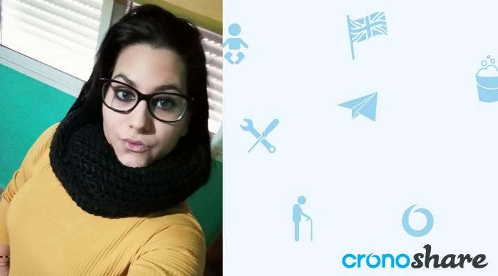 Profesionales Destacados de Cronoshare: Entrevista a Irina