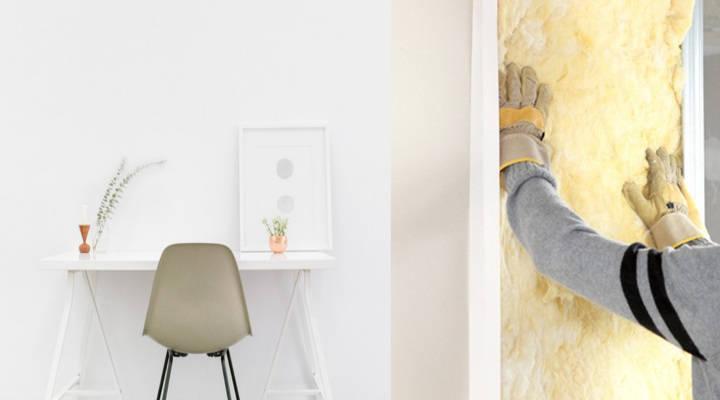 ¿Cuánto cuesta insonorizar una habitación?