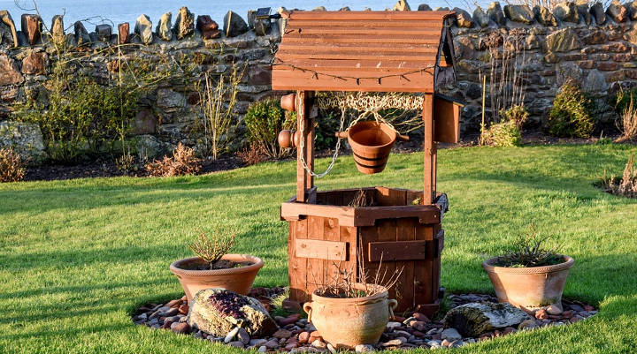 ¿Cuánto cuesta construir un pozo?