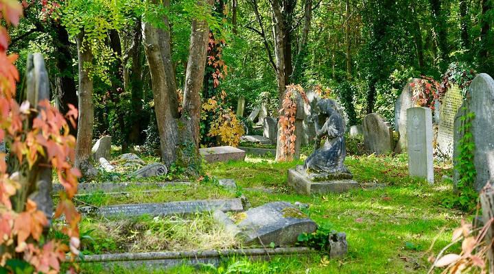 Marketing para funerarias