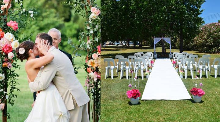 Cuánto cuesta un maestro de ceremonias u oficiante de bodas